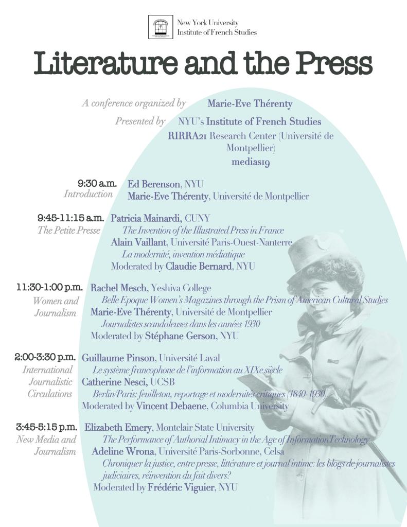 Press Program